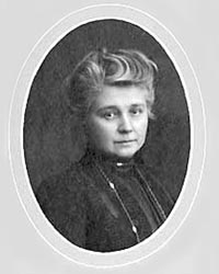 Юлия Ивановна Фаусек