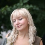 elena timoshenko
